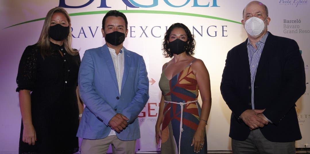 """Target Consultores de  Mercadeo realiza el """"Dominican Republic Golf Travel Exchange"""""""
