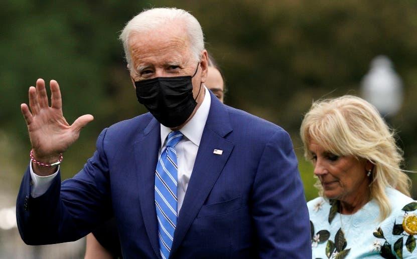 Joe Biden promete más inversión en México
