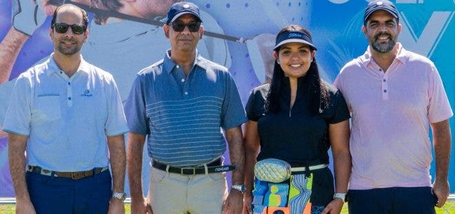 El VII Torneo Golf View se realiza en Punta Cana