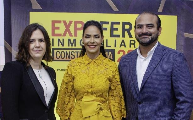 La Expo Feria Inmobiliaria Construmedia 2021