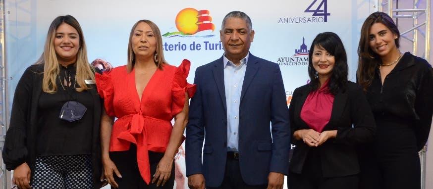 Feria ExpoTurismo será celebrada en Santiago
