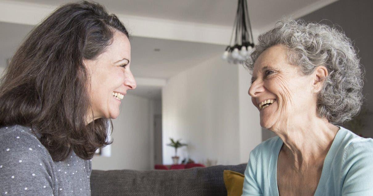 La edad y experiencias de vida tienen impacto  en madurez emocional
