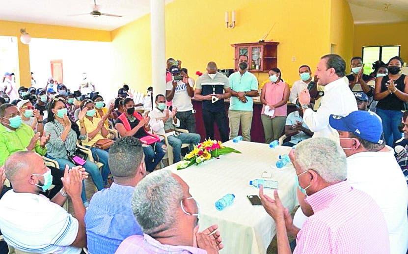 Partidos difieren sobre resolución JCE