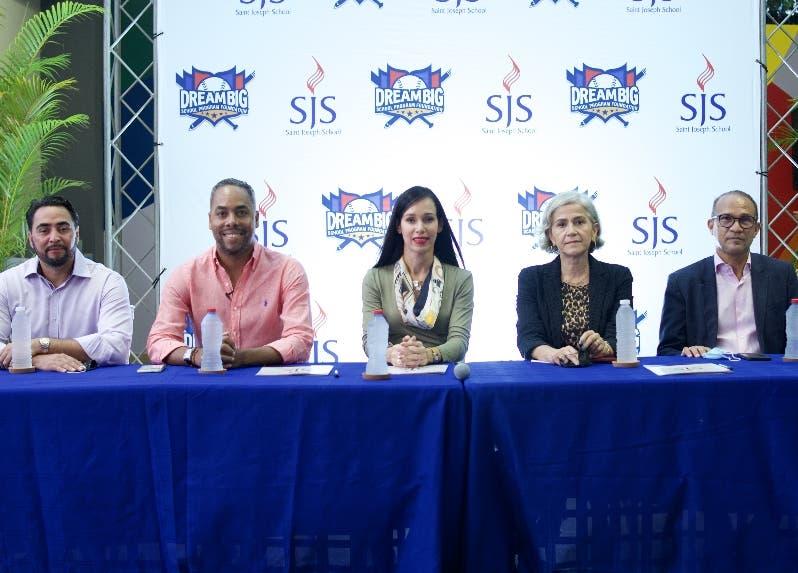 Saint Joseph School y la fundación Dream Big con alianza estratégica