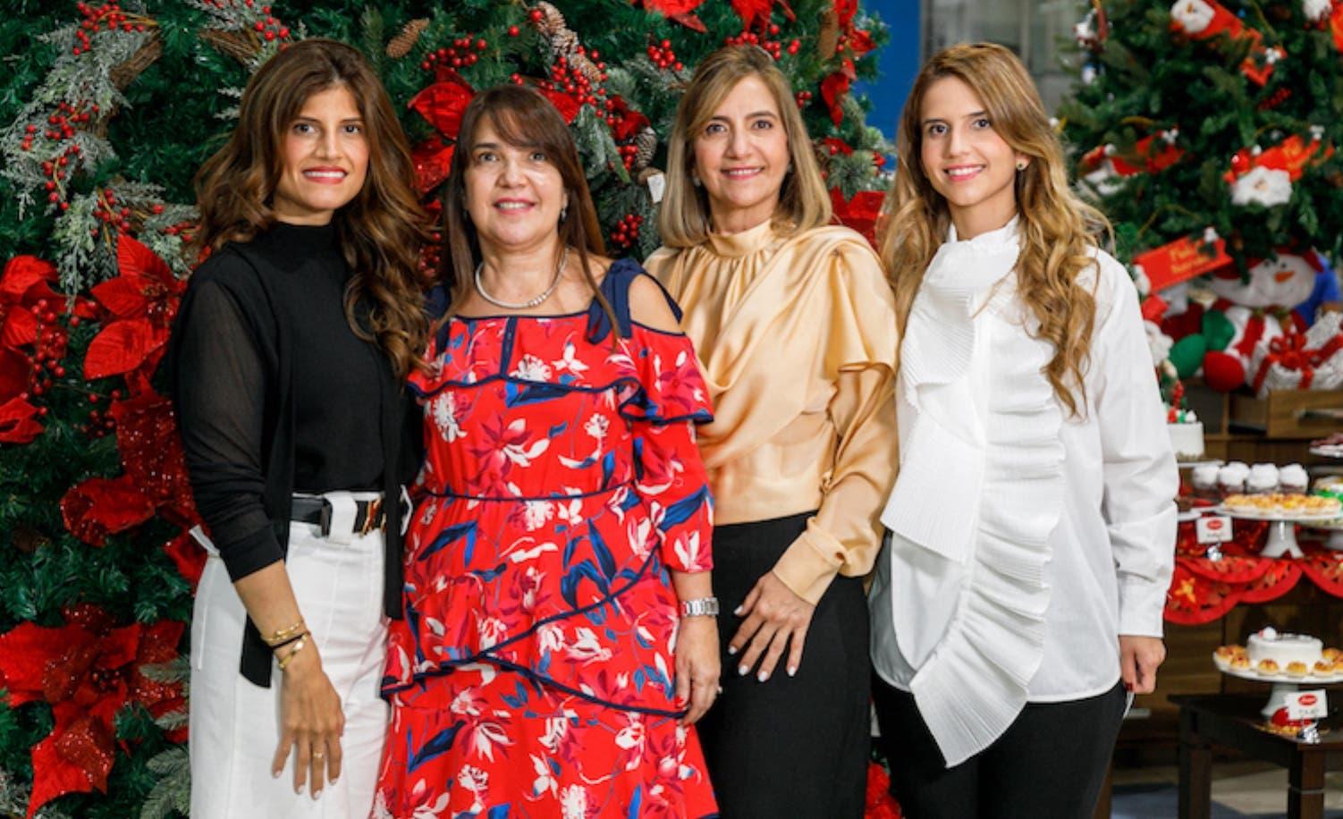 Plaza Lama le da la bienvenida a  la magia de  Navidad