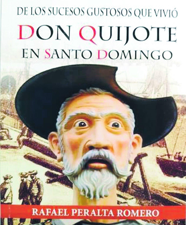 Viaje de España a Santo Domingo de un antiguo desfacedor de entuertos