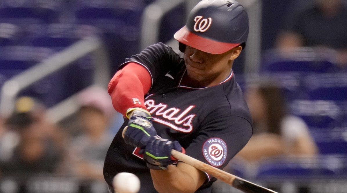 Juan Soto firmará el mayor contrato historia MLB