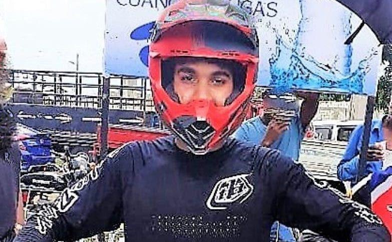 Manny Mora arrasa motocross Naciones