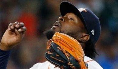 Javier sería pieza clave Astros en cualquier rol