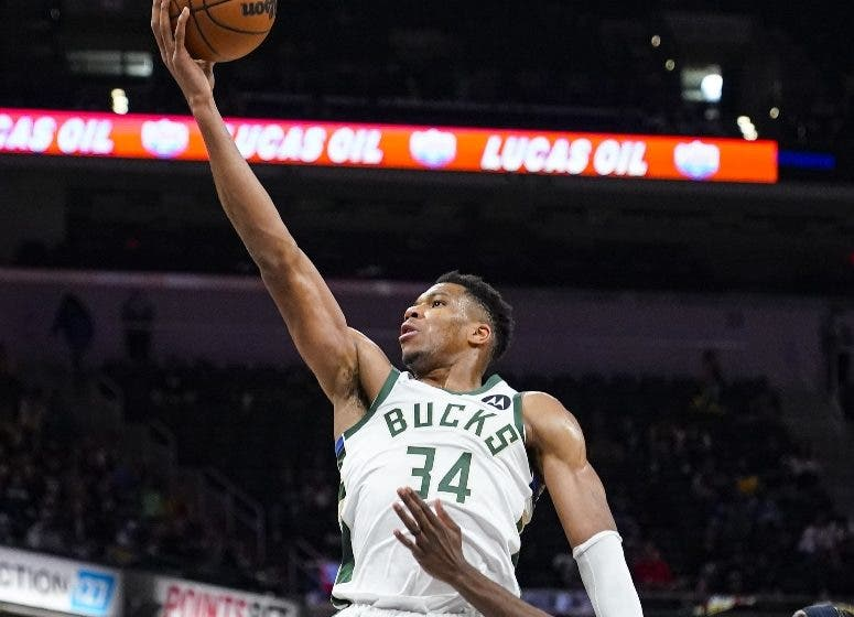 Milwaukee Bucks se proyectan  como gran dinastía