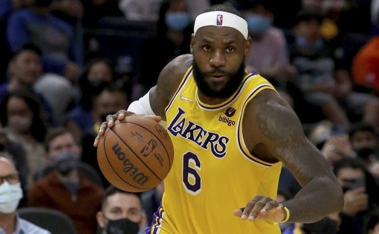 """Para  Lakers, el 2021  es """"triunfar o morir"""""""
