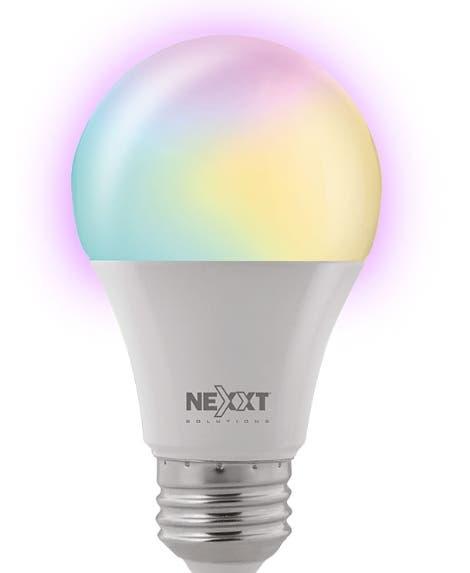 Una iluminación más inteligente