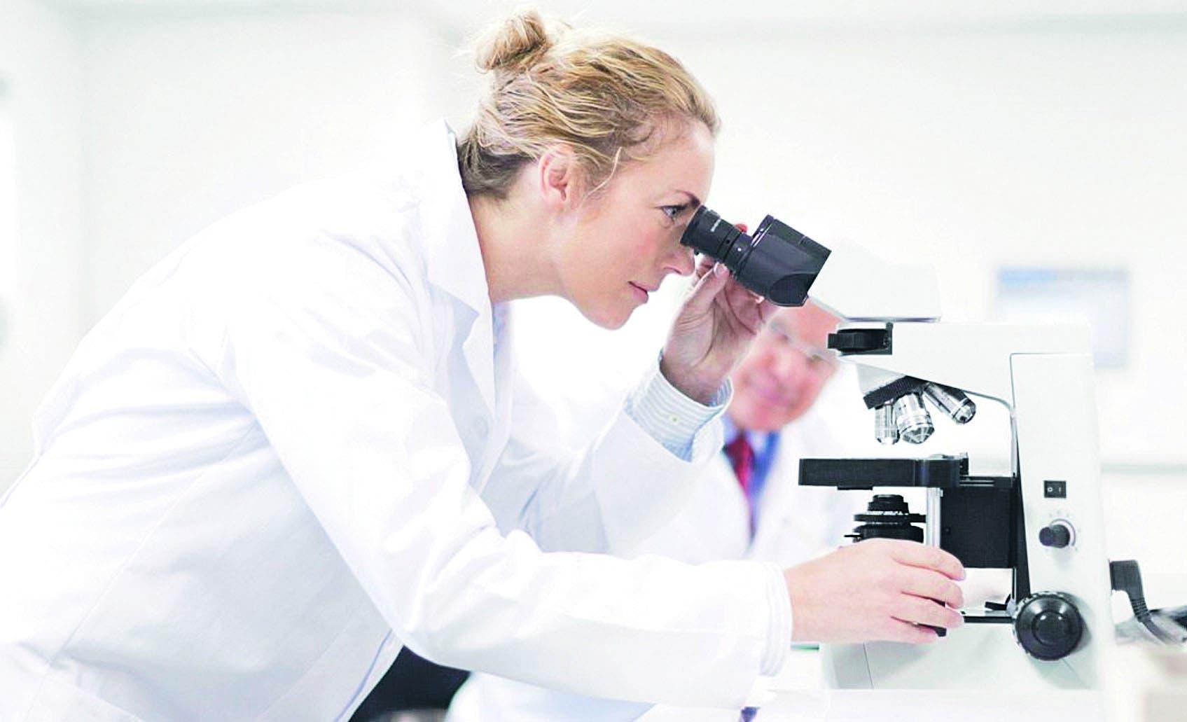 Marcadores tumorales, moléculas que ayudan a formular el diagnóstico