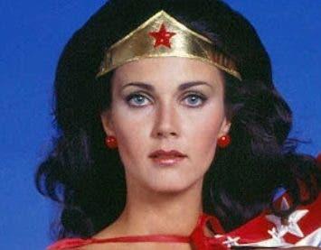 Linda Carter participará en Wonder Woman