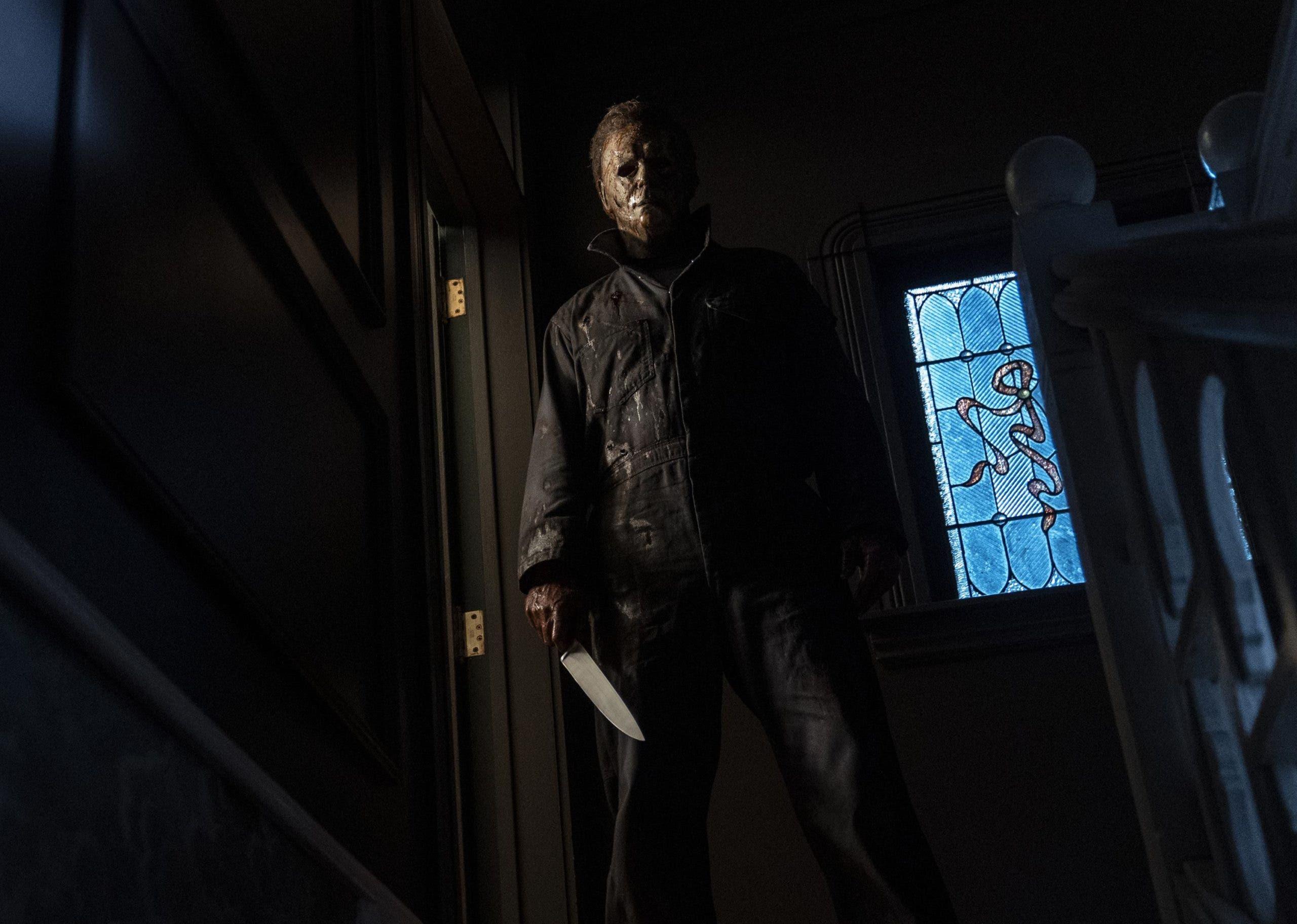 Halloween Kills» recauda $50,4 millones en la taquilla
