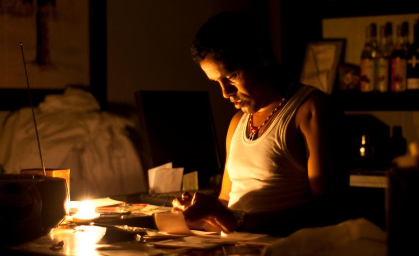 Crisis energética se refleja en apagones que afectan comercio