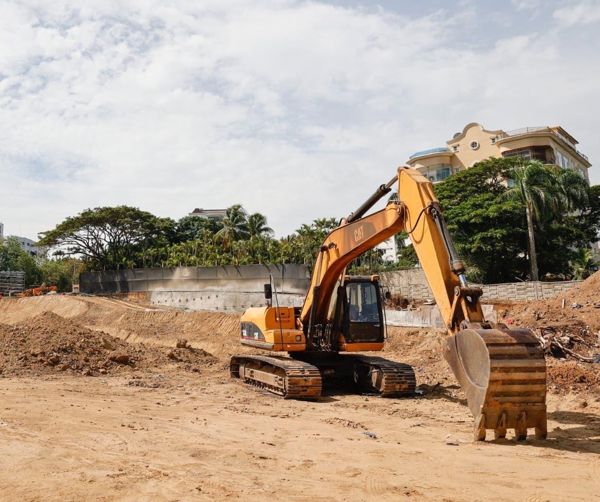 Inicia construcción Santiago Center, el primer edificio verde en el norte