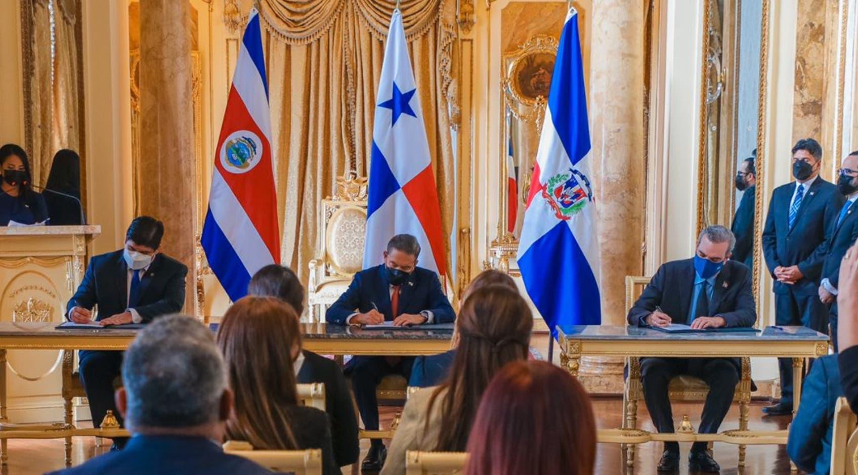 Panamá, RD y Costa Rica llaman a actuar con urgencia en Haití