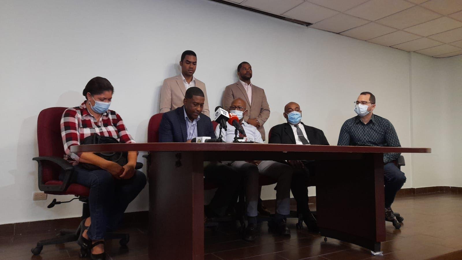 Médicos denuncian Instituto de Patología Forense no está apto para trabajar