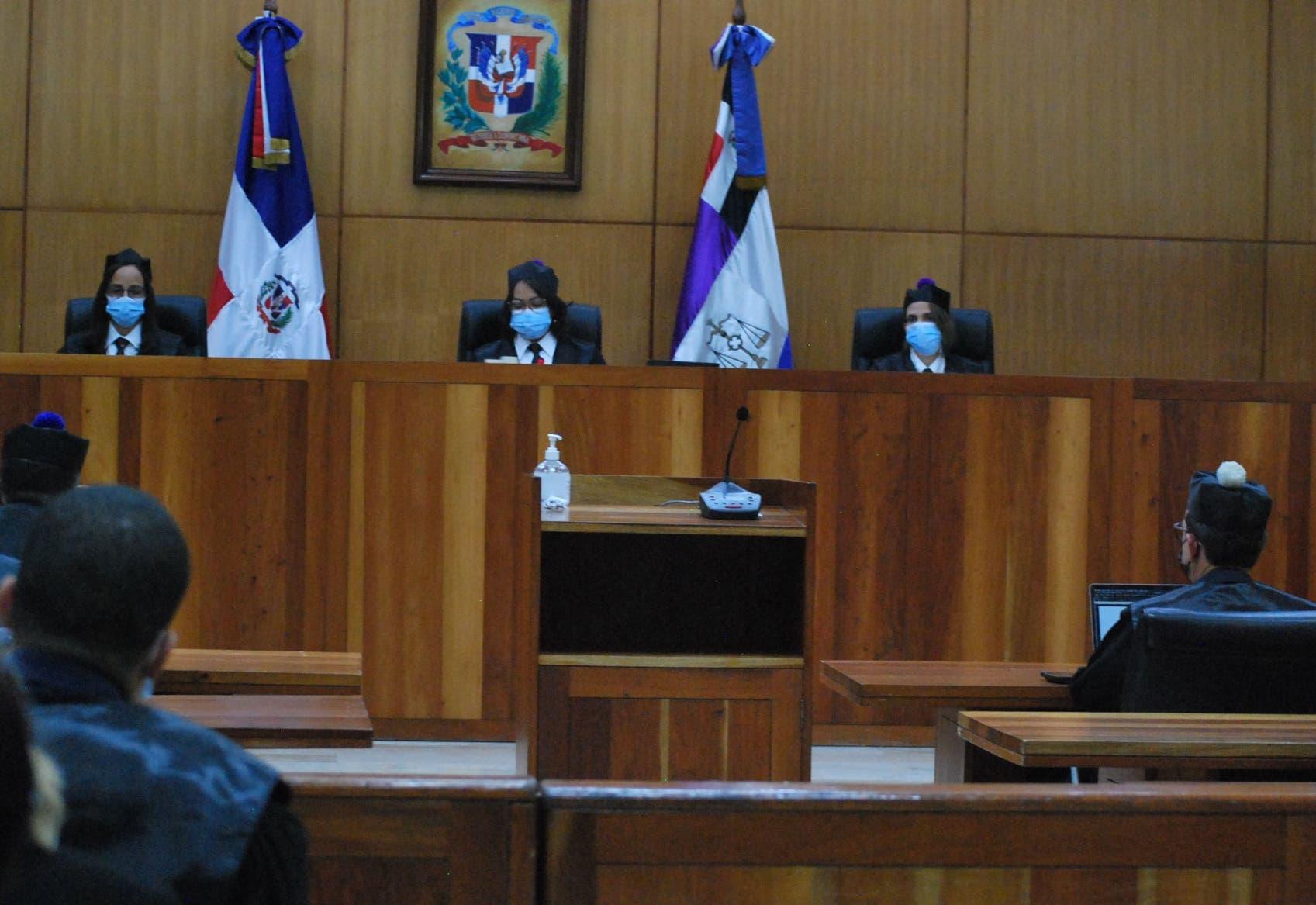 Caso Odebrecht finaliza para cuatro imputados; dos fueron condenados
