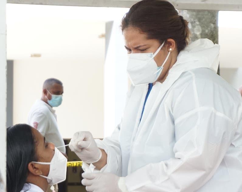 No vacunados son mayoría de pacientes Covid