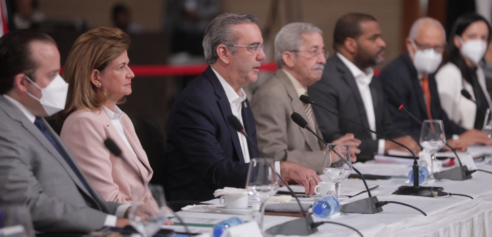 Rechazo de partidos a reforma fiscal dificulta  el consenso para aprobarla