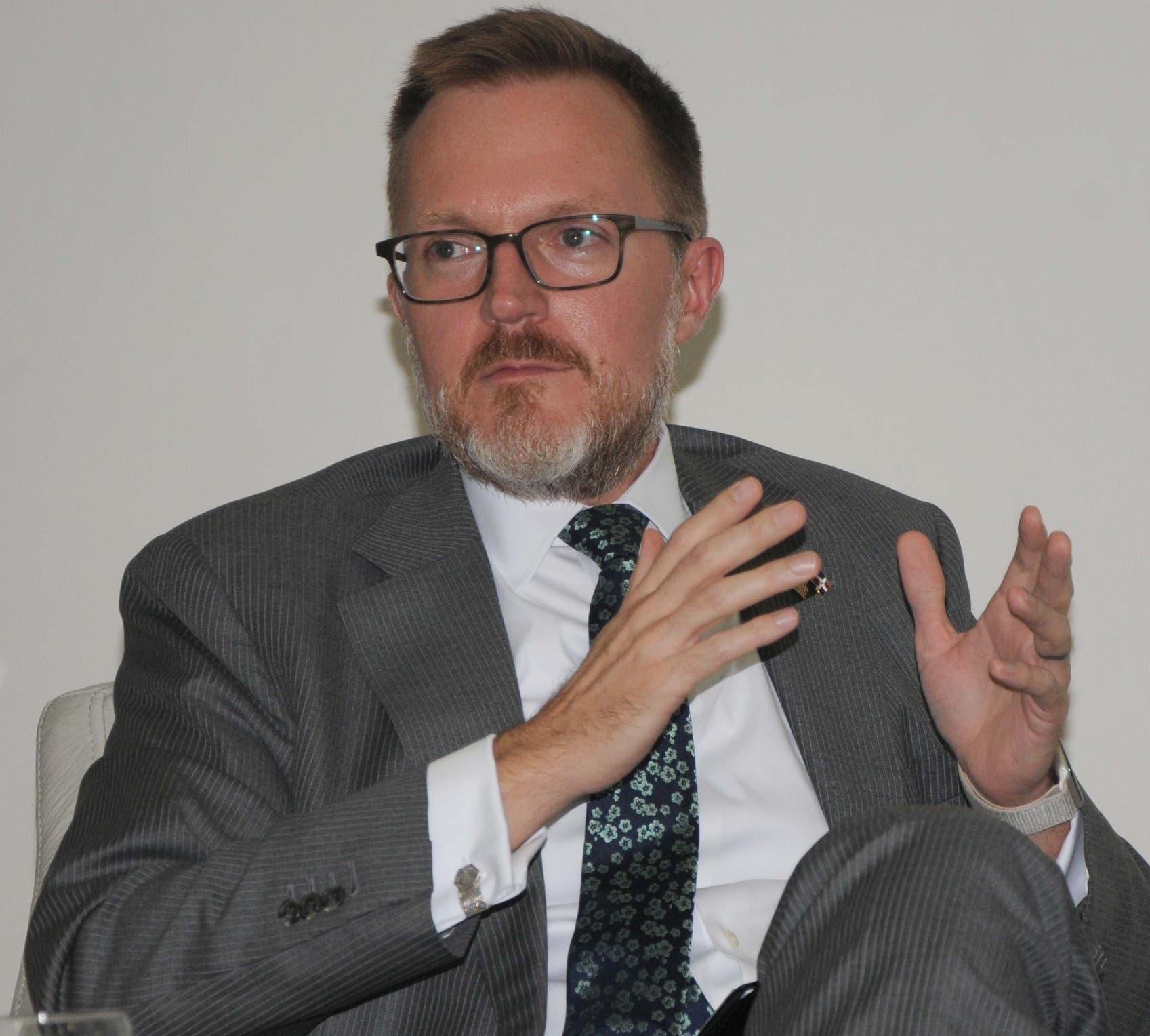 Asesoría de EE. UU. plantea modernizar asuntos internos de Policía Nacional