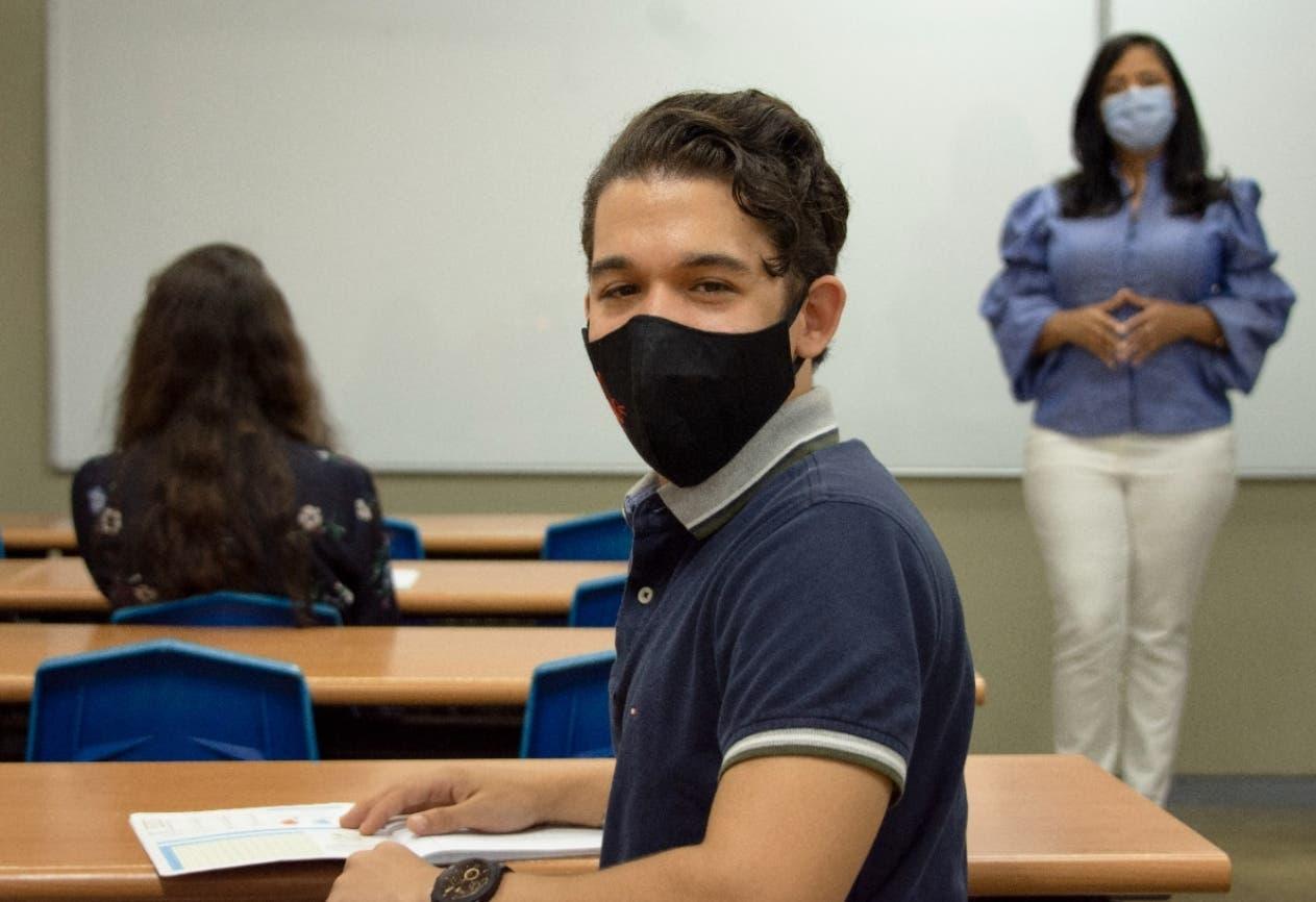 Pandemia impulsó virtualidad en las  universidades de  RD