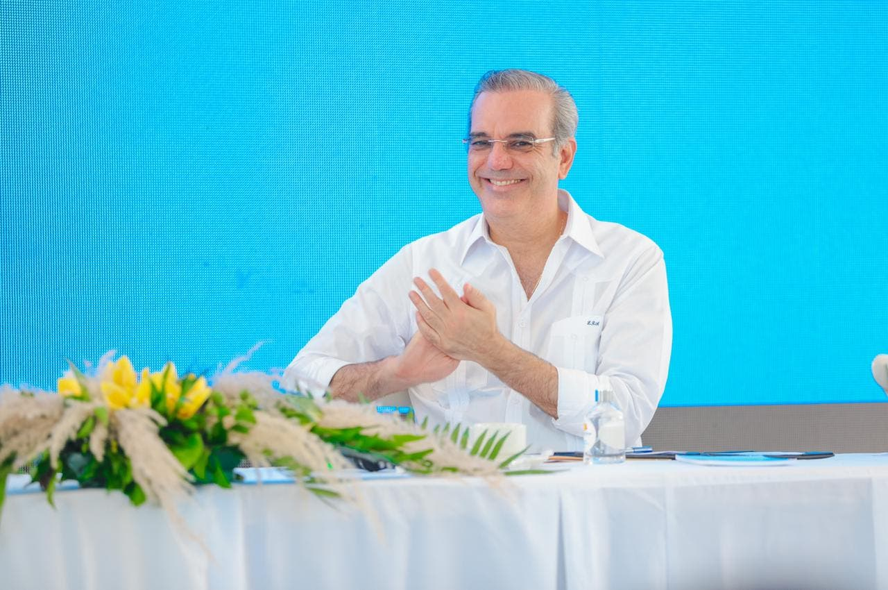 Presidente Abinader agotará agenda de trabajo en María Trinidad Sánchez este fin de semana