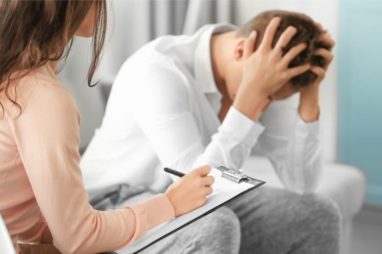 Baja inversión en salud mental profundiza aumento de violencia e inseguridad
