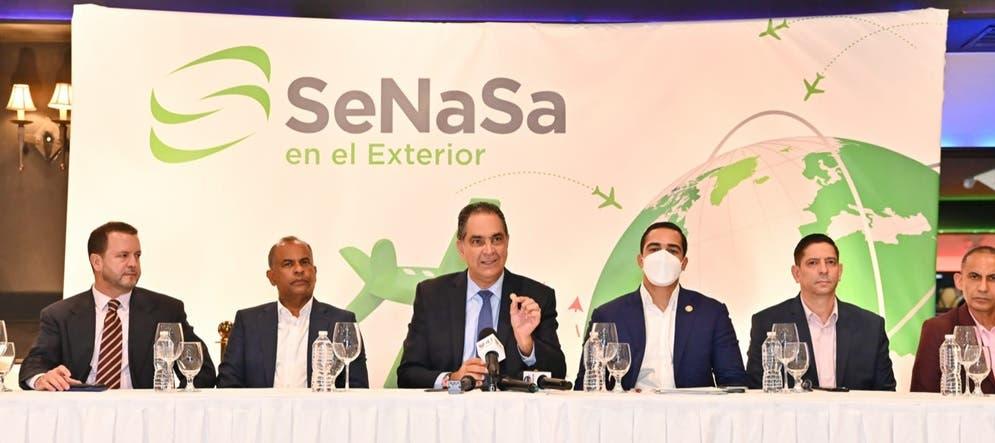 Abrirán oficinas de SeNaSa en varios estados EE.UU