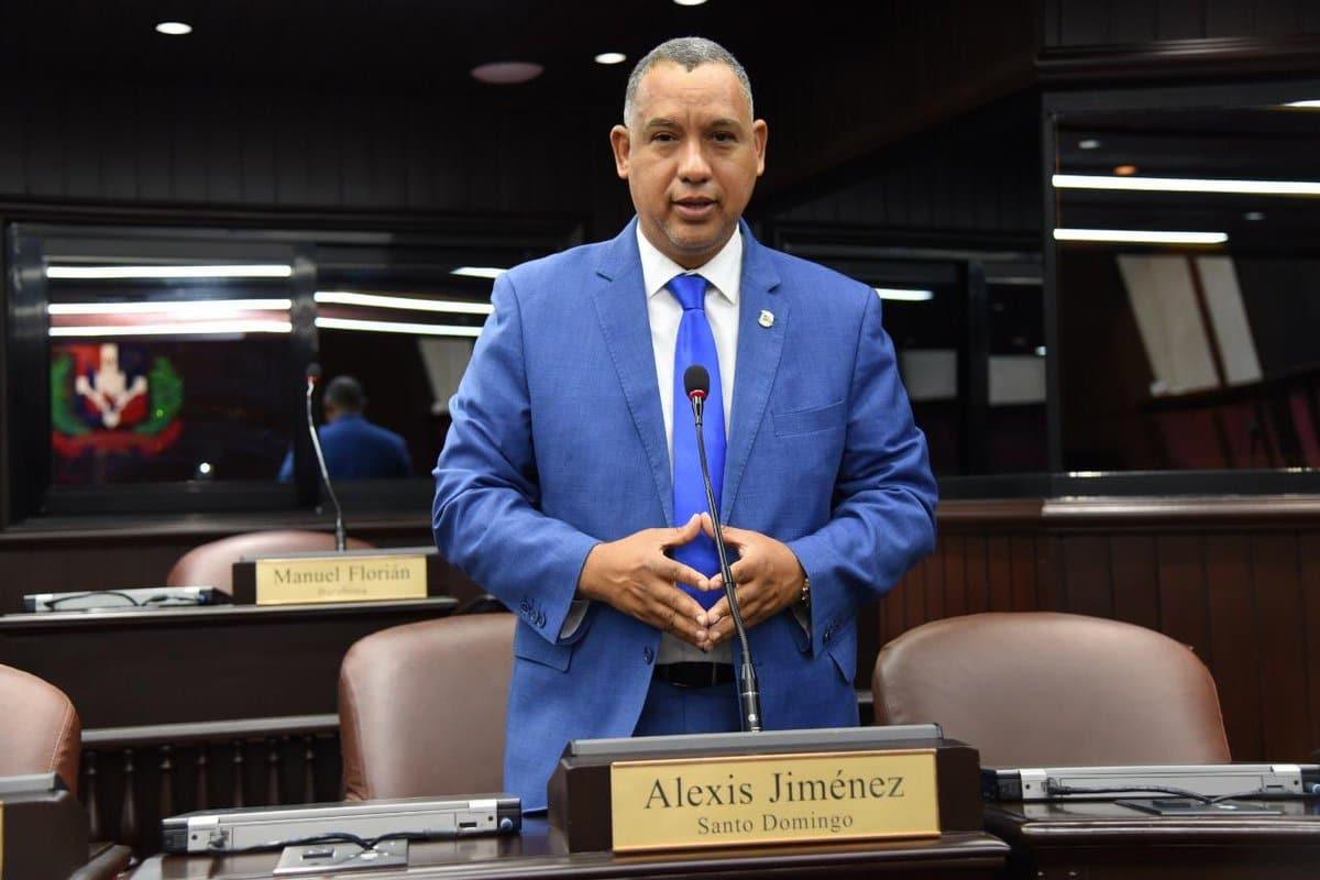 Diputado Alexis Jiménez sobre familia Abinader: «ellos sí pueden demostrar su fortuna»