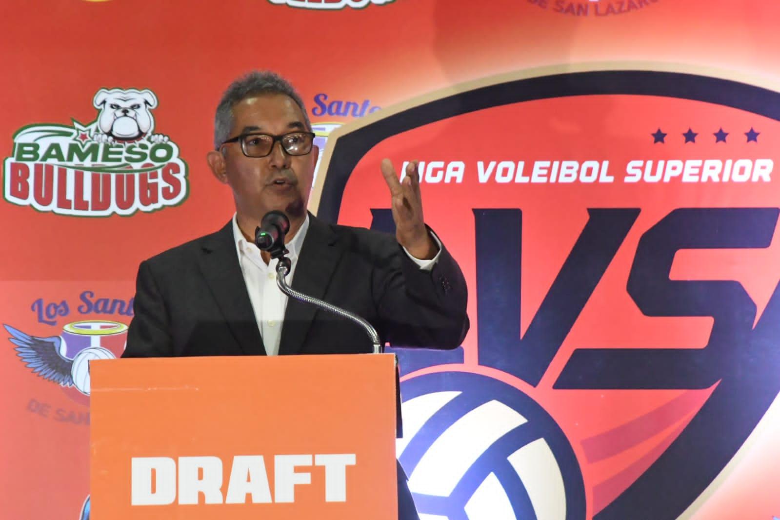 Tercera edición de Liga de Voleibol Superior iniciará 5 de noviembre