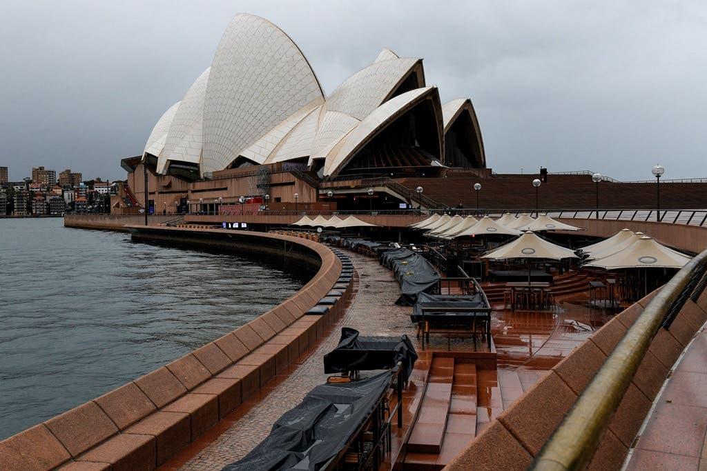 Australia inicia la vuelta a la normalidad con el desconfinamiento de Sídney