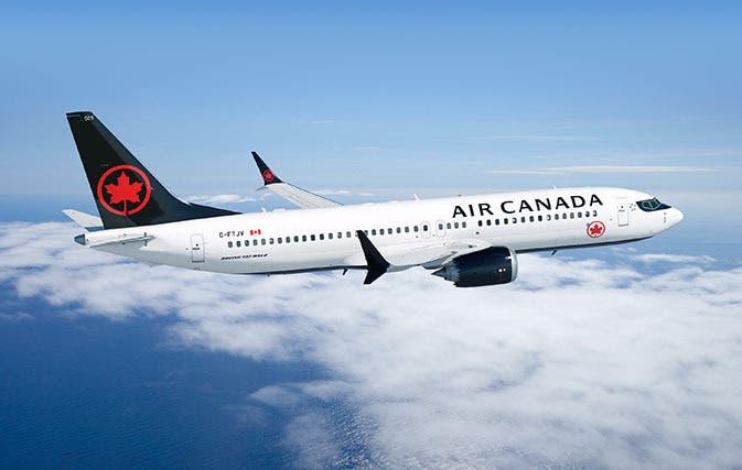 Air Canadá lanzará nuevos vuelos que conectan Toronto con Santo Domingo