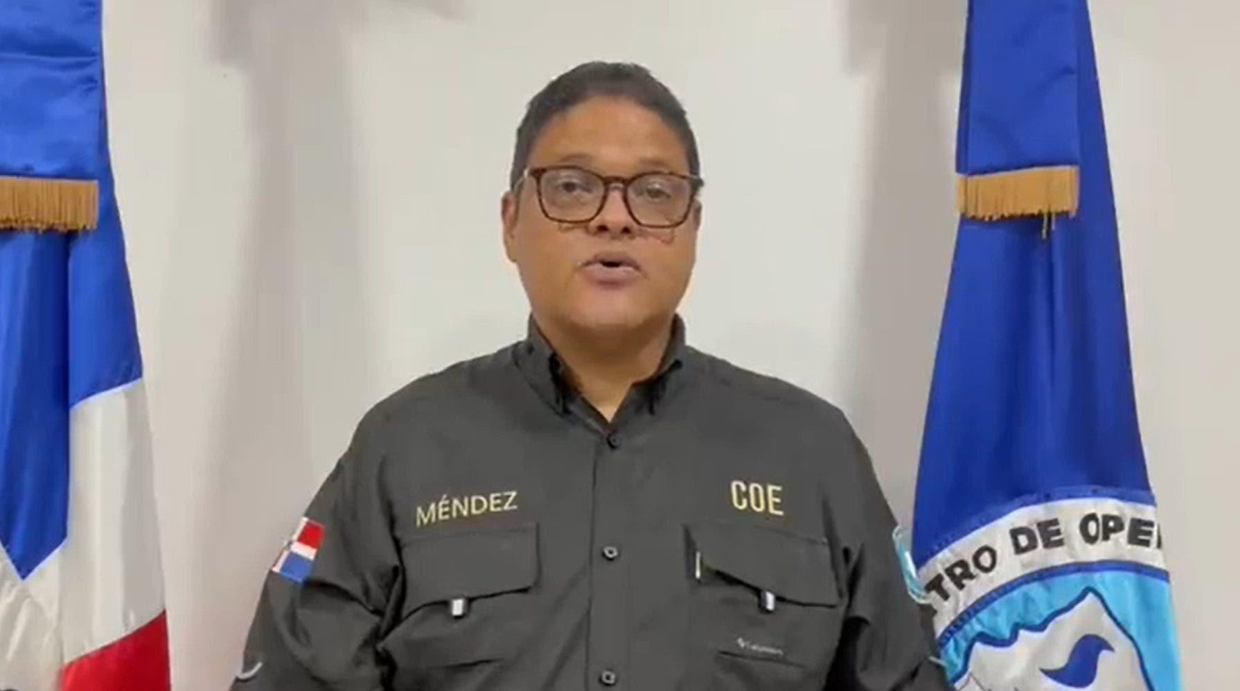 COE mantiene en alerta verde a ocho provincias