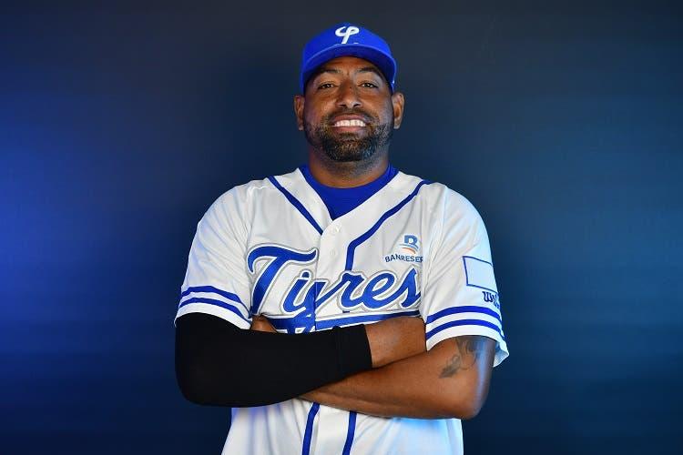 César Valdez será el lanzador abridor del partido inaugural del Licey