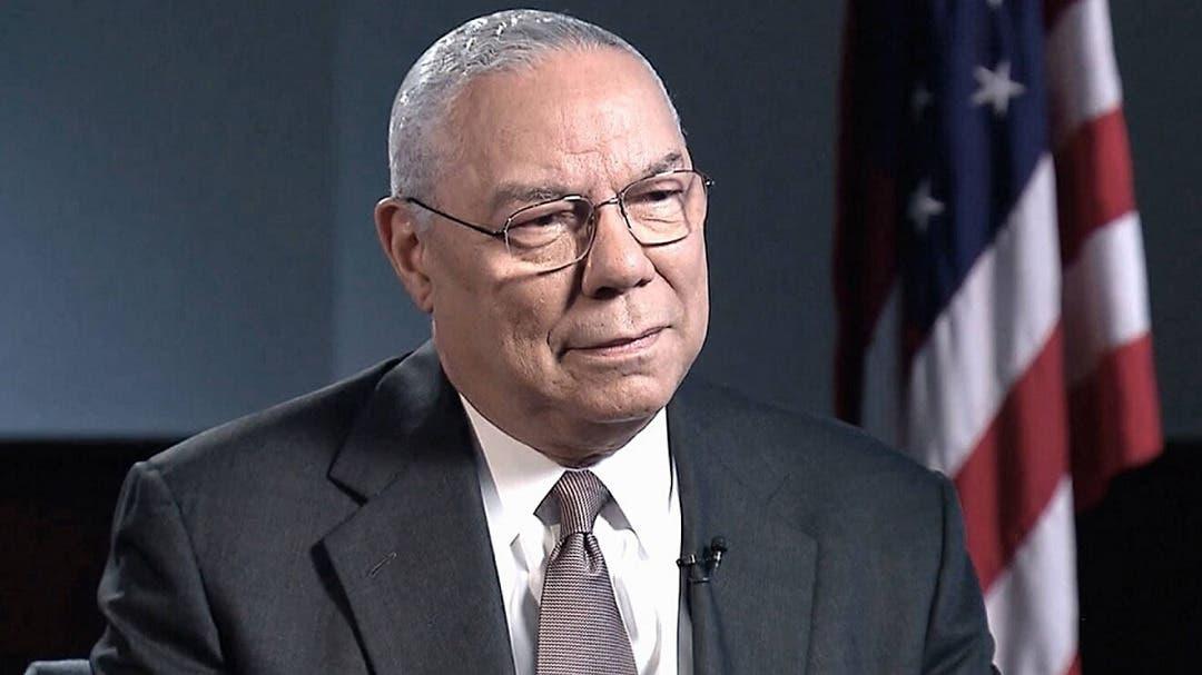 Colin Powell muere debido a complicaciones por Covid-19