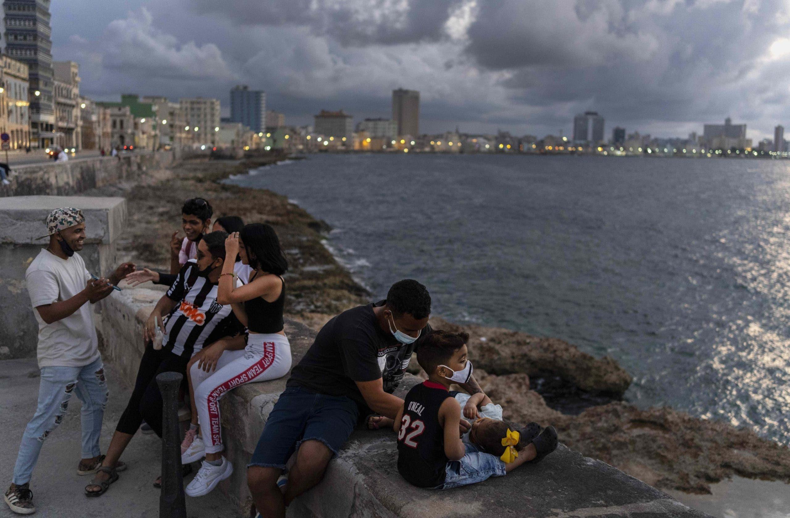 OPS: Curso de la pandemia sigue siendo incierto en Américas