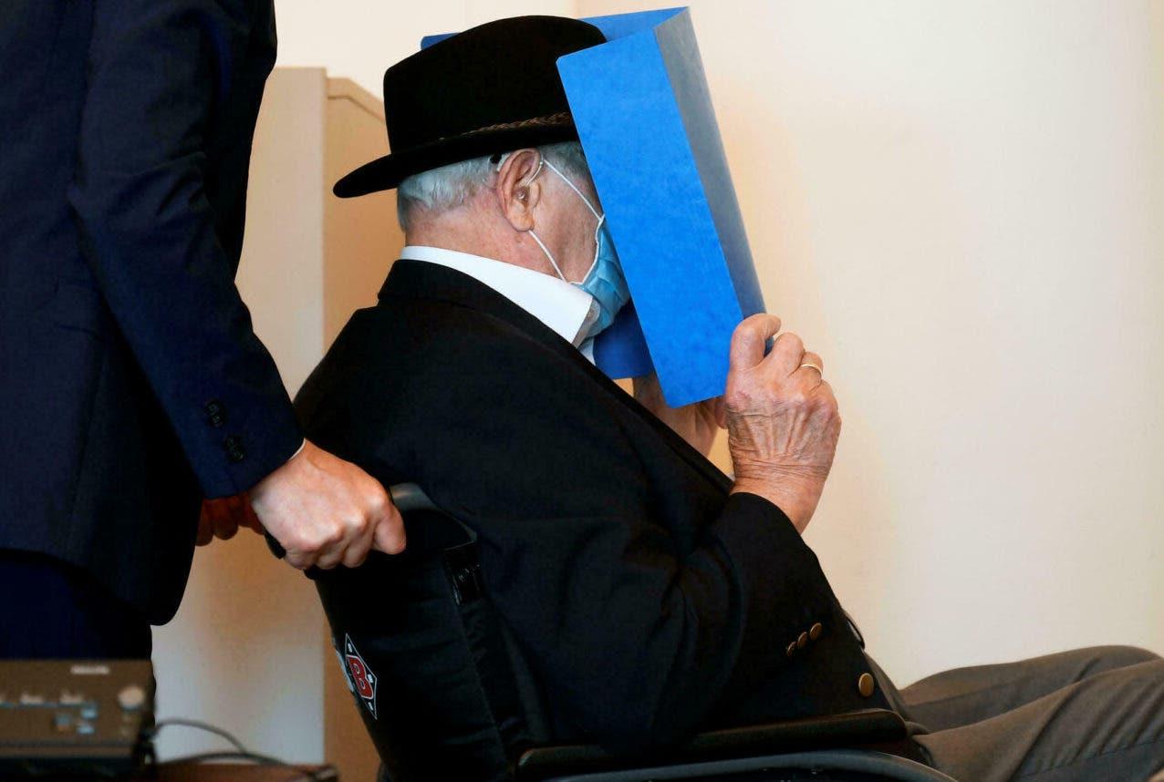 Juzgan en Alemania a centenario exguardia nazi como cómplice de 3.518 muertes
