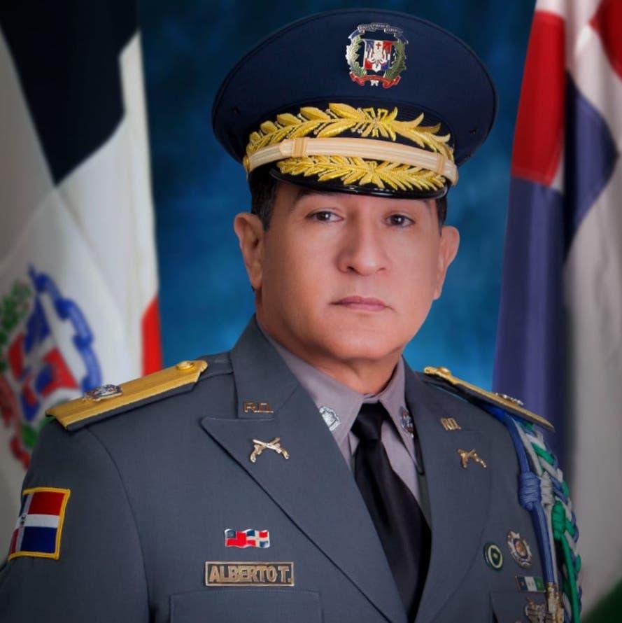 Nuevo director de la Policía estuvo en retiro durante seis años