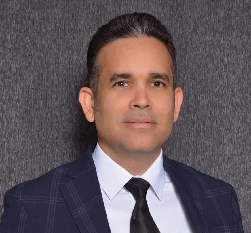 El abogado Tavárez Guerrero pondrá en circulación libro de su autoría
