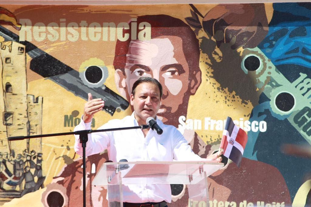 Abel Martínez advierte sobre peligrosa amenaza a la soberanía ante presencia masiva ilegales