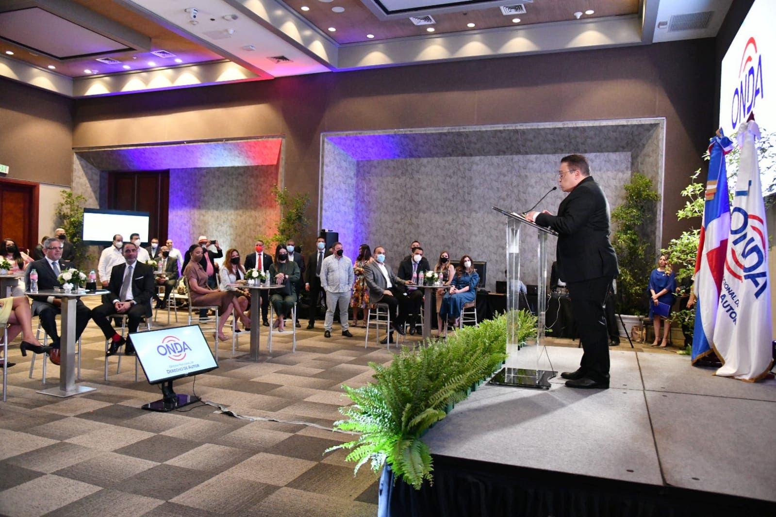 La ONDA lanza campaña educativa para promover importancia del Derecho de Autor