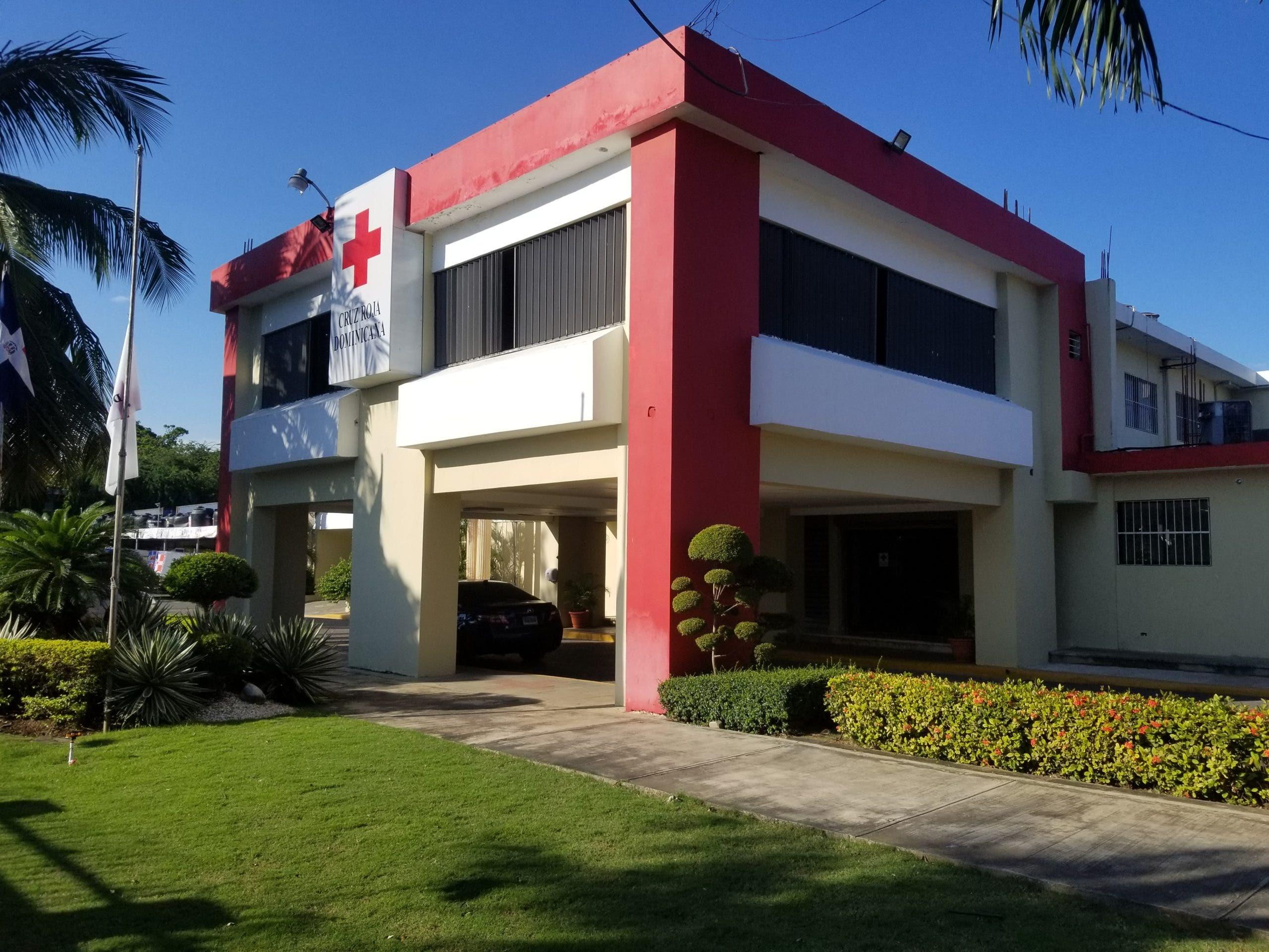 Cruz Roja Dominicana solicita a Cámara de Cuentas agilizar informe de auditoria