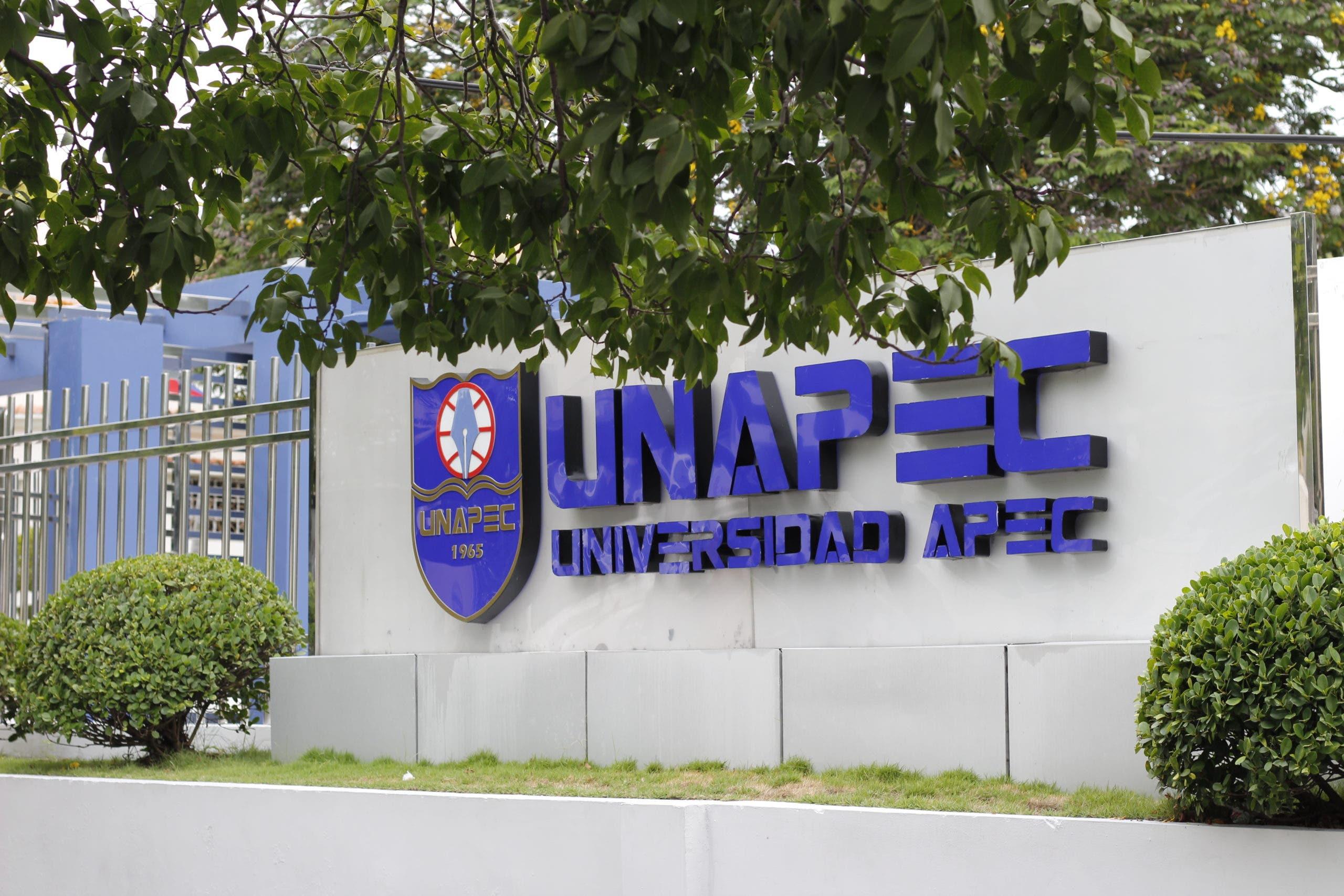 Unapec anuncia Doctorado en Comunicación en colaboración conuniversidad San Jorge de Zaragoza, España