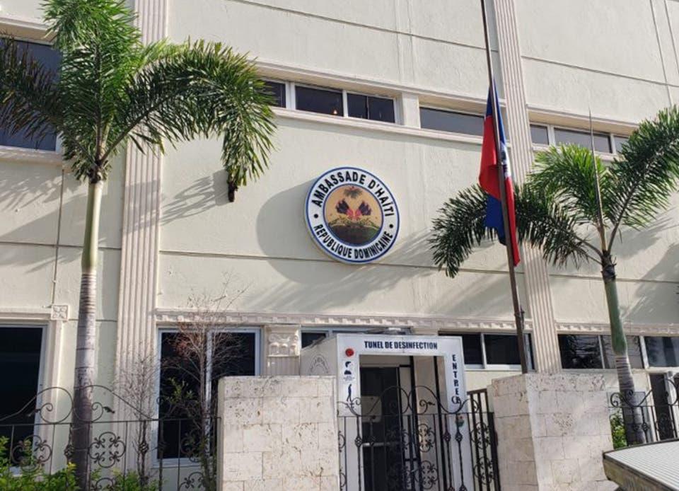Haití expresa preocupación por deportaciones de inmigrantes haitianos en RD