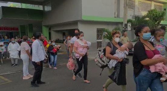 Cruz Jiminián anuncia jornada de salud para infantes hidrocefálicos