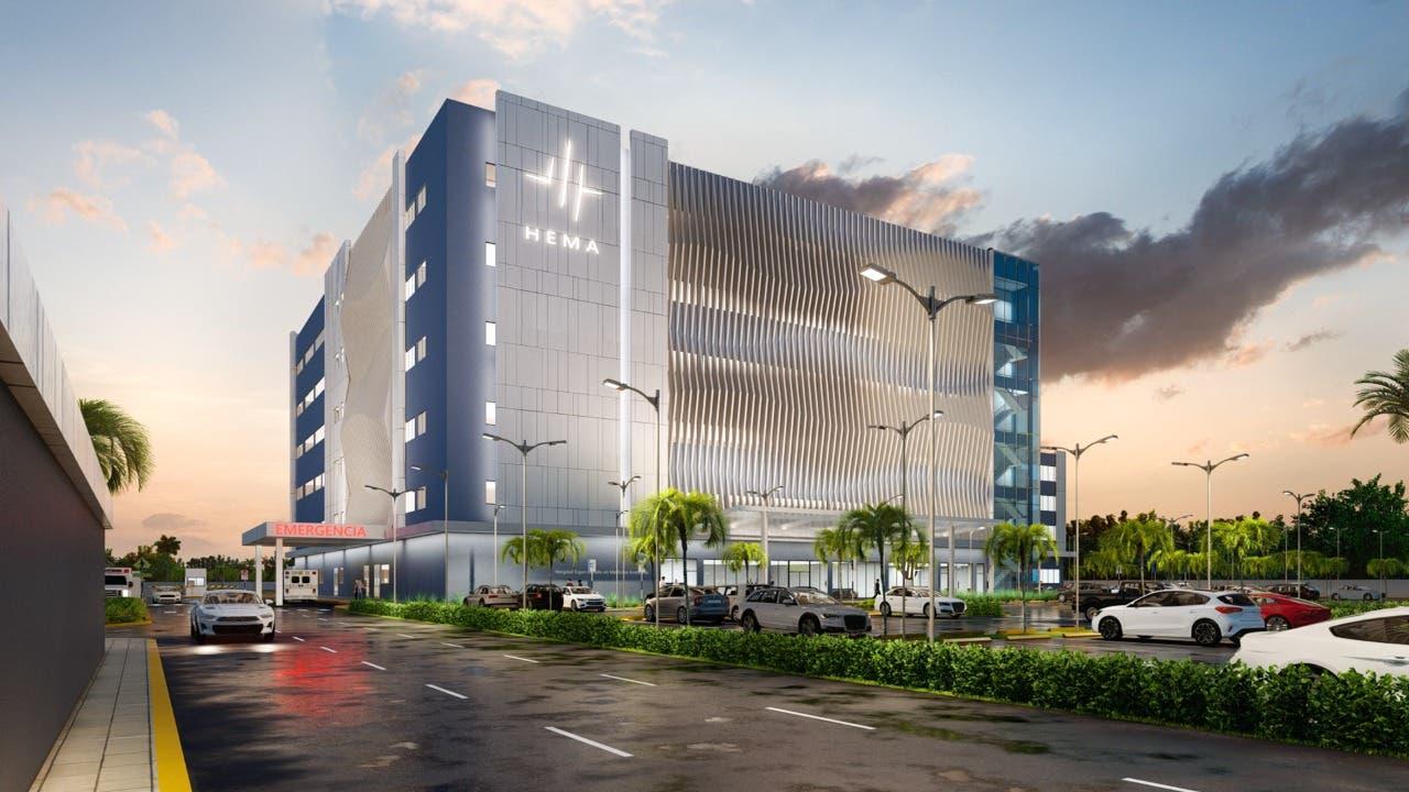 Construirán en Santiago nuevo complejo hospitalario privado