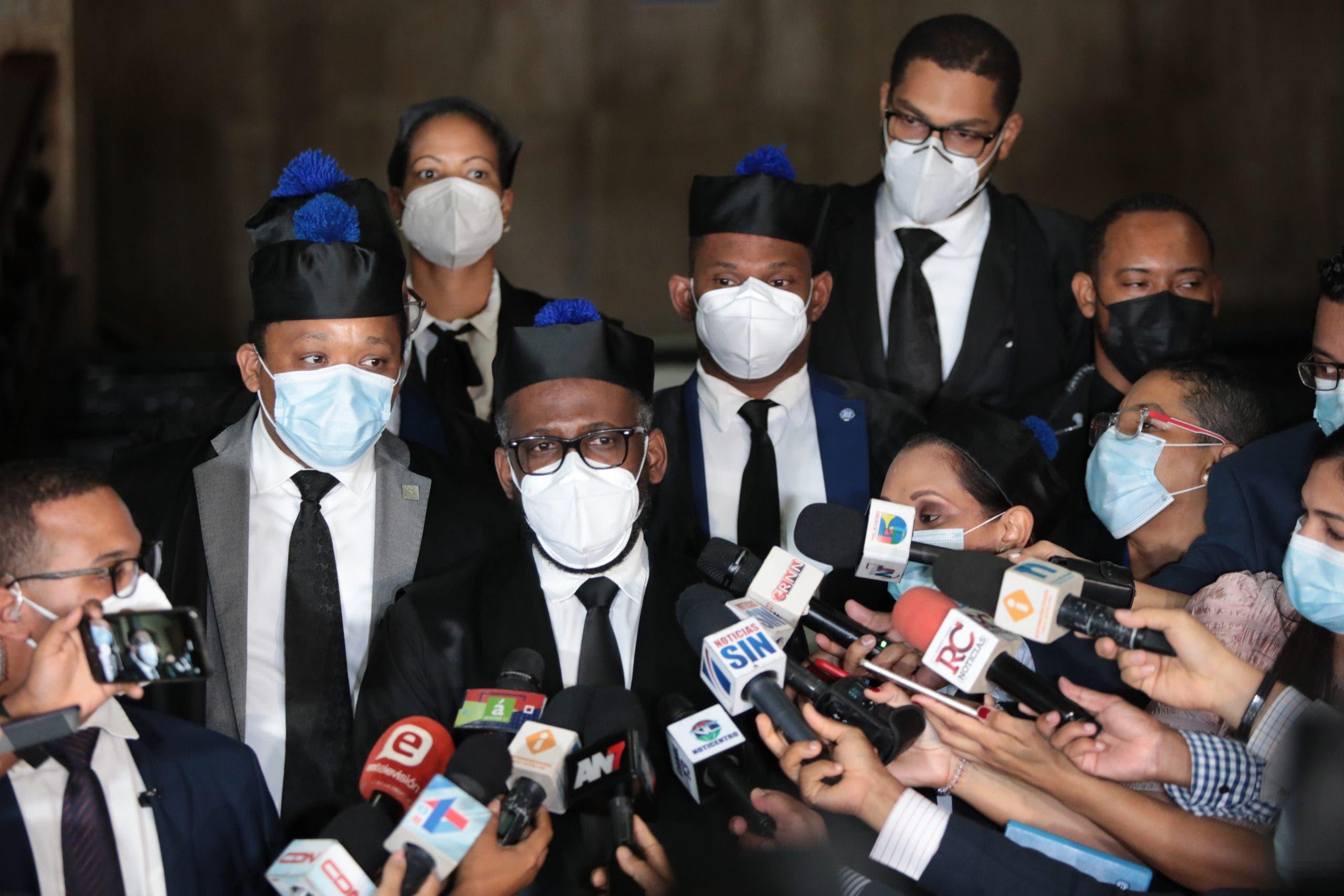 Wilson Camacho afirma que hubo «algunas contradicciones» en sentencia caso Odebrecht; apelarán decisión